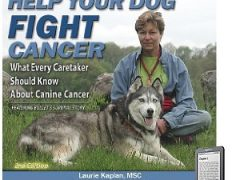 Help Your Dog Fight Cancer eBook by Laurie Kaplan