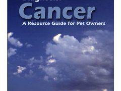 Free Pet Cancer Book