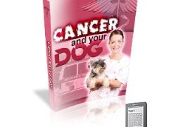 Cancer And Your Dog e-book