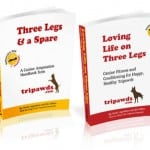 Tripawds E-books