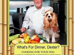 easy home cooking pet food