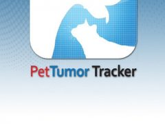 pet tumor tracker app