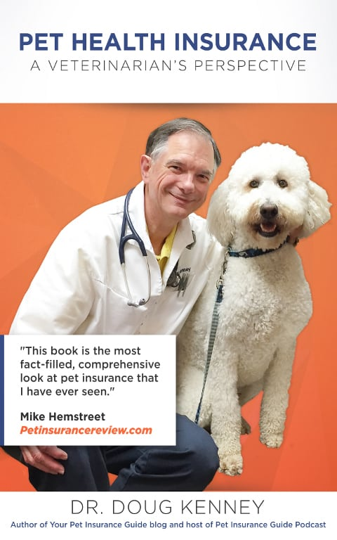 free pet health insurance book