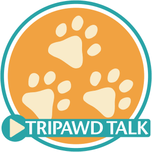 Tripawd Talk Podcast