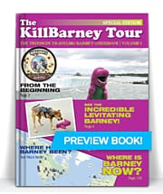 KillBarney Tour Book
