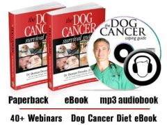 Dog Cancer Kit