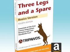 tripawds book