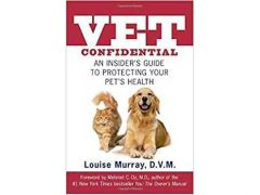 Vet Confidential Kindle Book