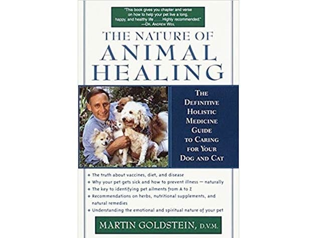 The Nature of Animal Healing Kindle Ebook