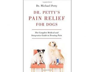 Pain Relief for Dogs Book