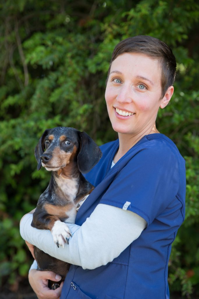 Fear-Free Cancer Care for Tripawds